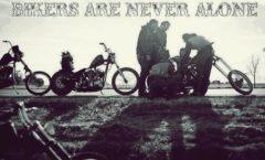 Biker Brotherhood Quotes